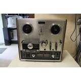Бобинный магнитофон Akai X 201D