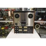 Бобинный магнитофон Teac A 3340 S