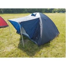 Палатка 3 места Hobby 3 №30