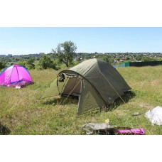 Палатка 4 места OCK Bansch 4 №39