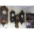Голландские,немецкие часы