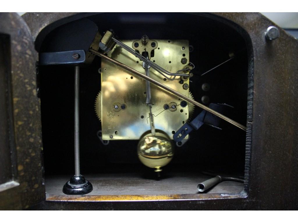 454a28aaf Старинные немецкие часы Junghans