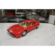 Масштабная модель Ferrari GTO 1984