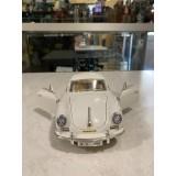 Коллекционная машина Porsche 365 B (1961)