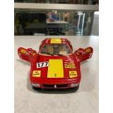 Коллекционная машина Ferrari 348 (1989)